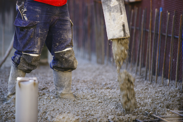 concreting mount gambier