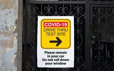 COVID-19 Testing On Construction Sites