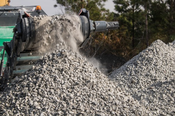 Is Concrete Recyclable?
